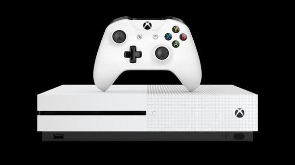 E3 2016 | ایکس باکس وان اس آماده پیش خرید است
