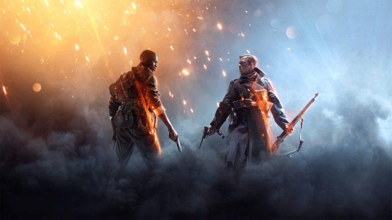 تماشا کنید: نمایش ۲۲ دقیقهای از گیمپلی بخش چندنفره Battlefield 1 با نرخ فریم ۶۰