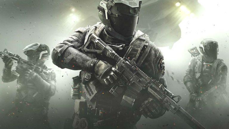 اکتیویژن در سکوت طرح روی جلد Call of Duty: Infinite Warfare را تغییر داد
