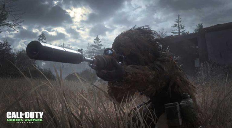 سازنده اصلی Modern Warfare: با نسخه بازسازی شده خرابی به بار نیاورید