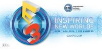 E3 2016| دانلود کامل تمامی کنفرانسها – زیرنویس PC Gaming اضافه شد