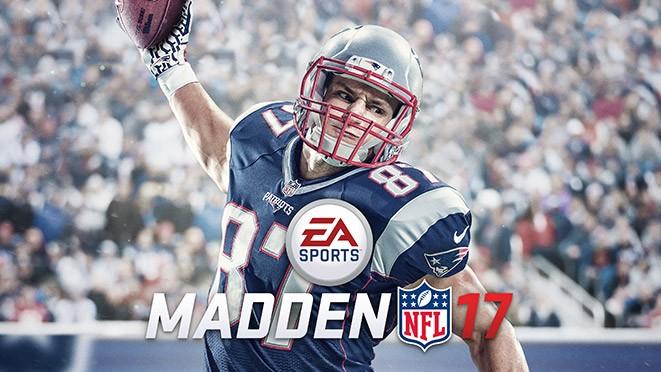 E3 2016: تریلر جدیدی از عنوان Madden NFL 2017 منتشر شد