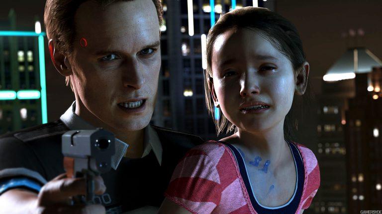 E3 2016| اطلاعات جدیدی از Detroit: Become Human منتشر شد