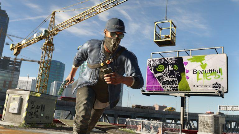 Watch Dogs 2 – تصاویر جدید، کاور رسمی، مزایای پیشخرید و نسخههای ویژه