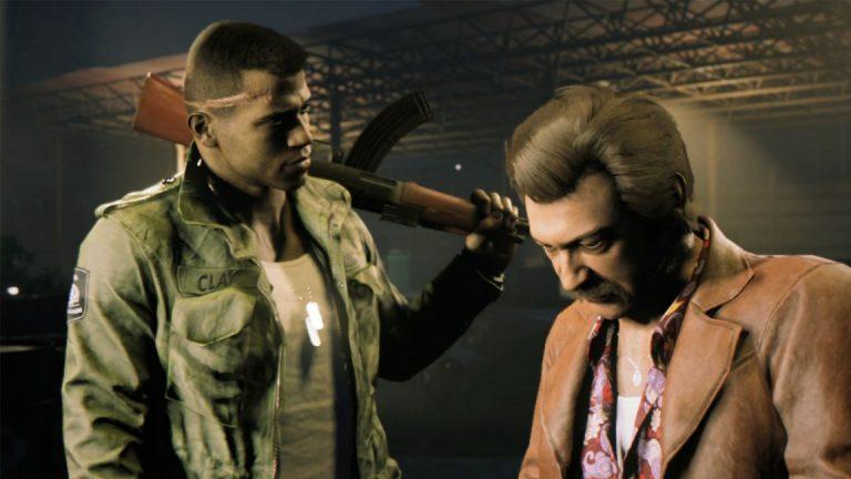 Mafia 3 – اجساد را میتوان خوراک تمساحها کرد | لیست تروفی