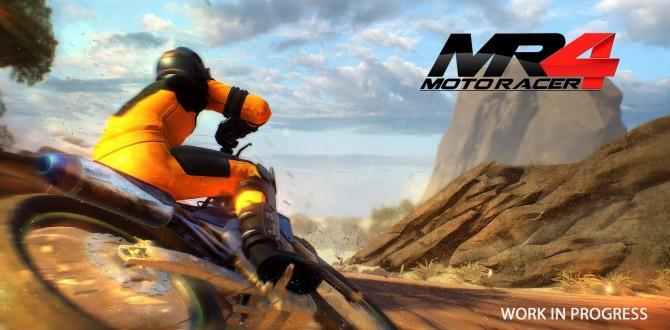 تماشا کنید: معرفی سازگاری Moto Racer 4 با پلیاستیشنویآر در کنفرانس E3