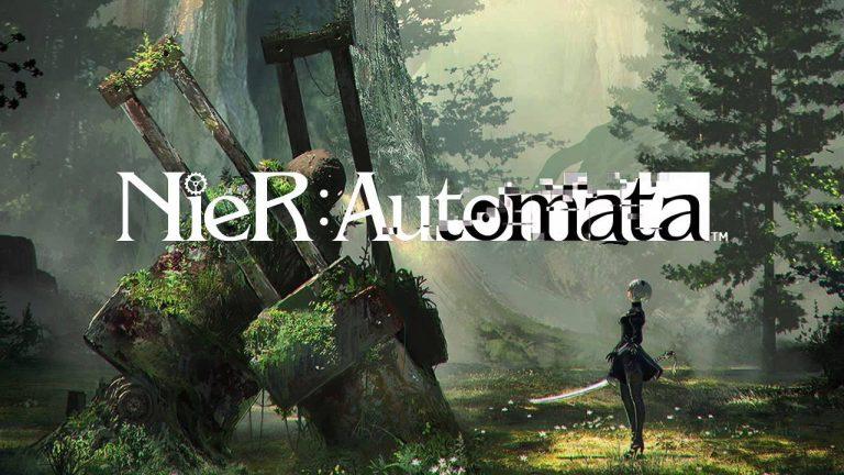 E3 2016| بازی Nier: Automata تاخیر خورد