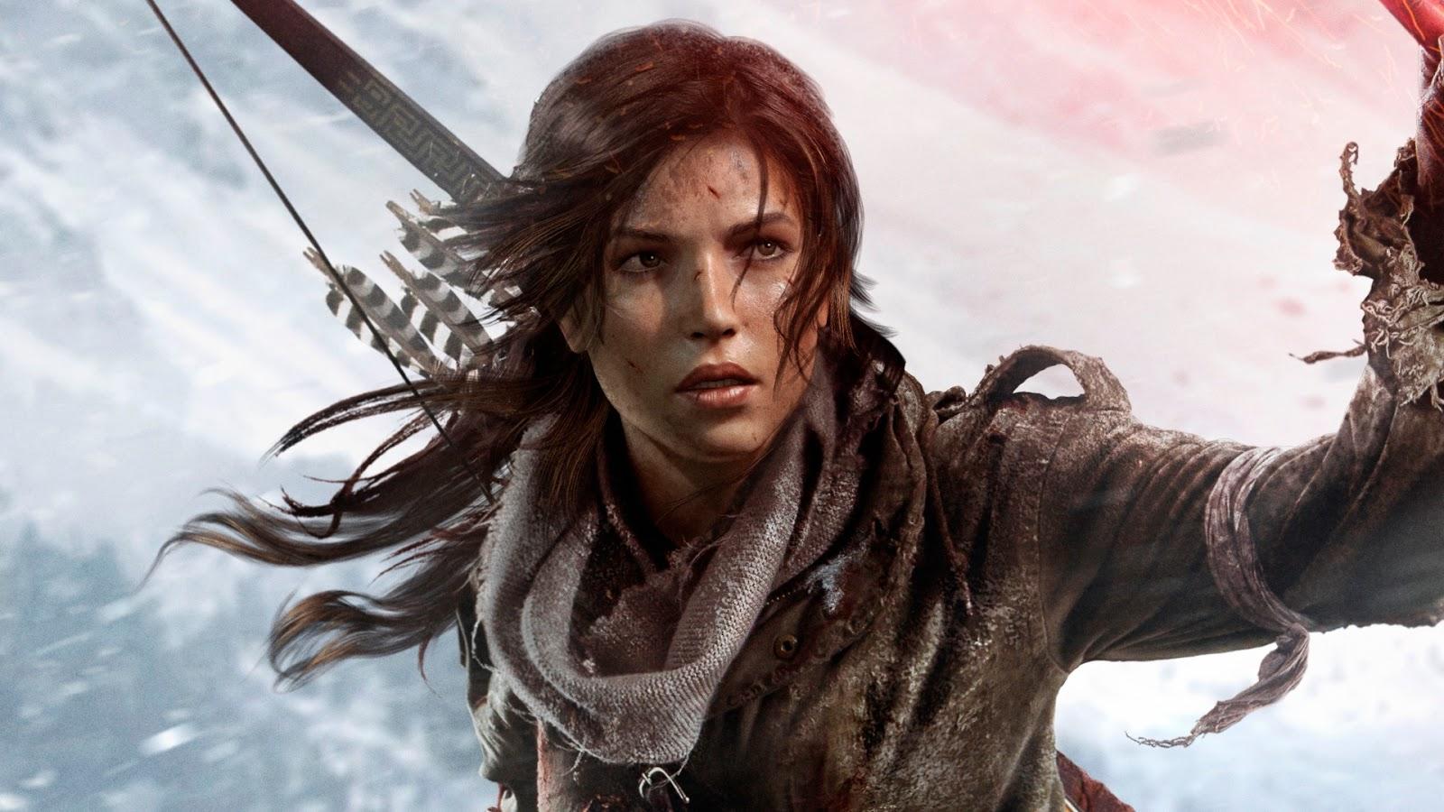تحلیل فنی   بررسی دقیق نسخه ایکسباکسوانایکس Rise of the Tomb Raider