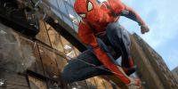 E3 2017 | تریلری تماشایی از عنوان Spider-Man منتشر شد