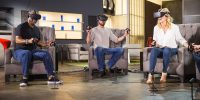 E3 2016| اولین گیمپلی از نسخه واقعیت مجازی بازی جدید Star Trek
