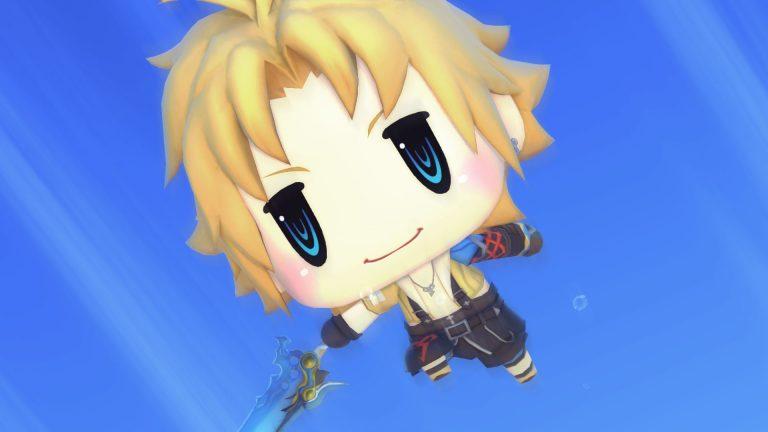 تصاویر ۱۰۸۰p جدیدی از عنوان World of Final Fantasy منتشر شد
