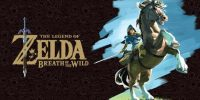 E3 2016| هجوم جمعیت برای تجربه The Legend of Zelda: Breath of the Wild