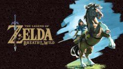 تمام نسخههای The Legend of Zelda: Breath of the Wild در فروشگاههای آمازون و گیماستاپ فروخته شد
