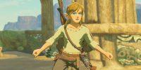 فیل اسپنسر کنسول نینتندو انایکس و نسخه جدید Zelda را تحسین میکند