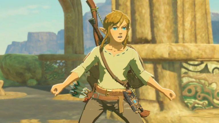 E3 2016 | تیم سازندهی Xenoblade به نینتندو برای ساخت The Legend of Zelda: Breath of the Wild کمک میکند