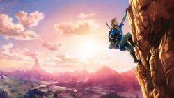عنوان The Legend of Zelda: Breath of the Wild پایان متناوب خواهد داشت