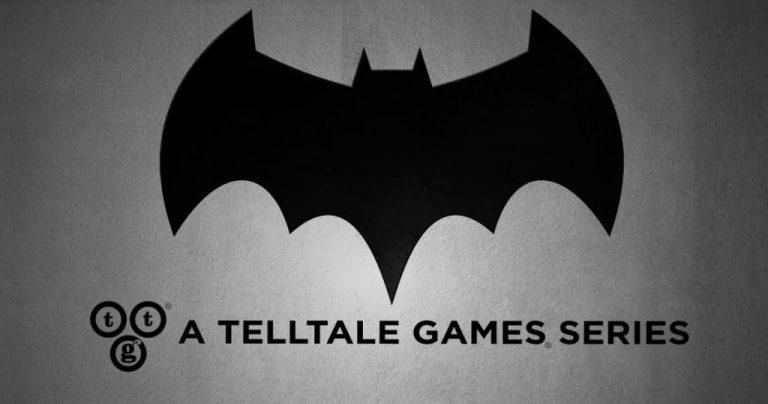 تاریخ عرضه نسخههای دیجیتالی و فیزیکی بازی Batman شرکت تلتیل گیمز اعلام شد