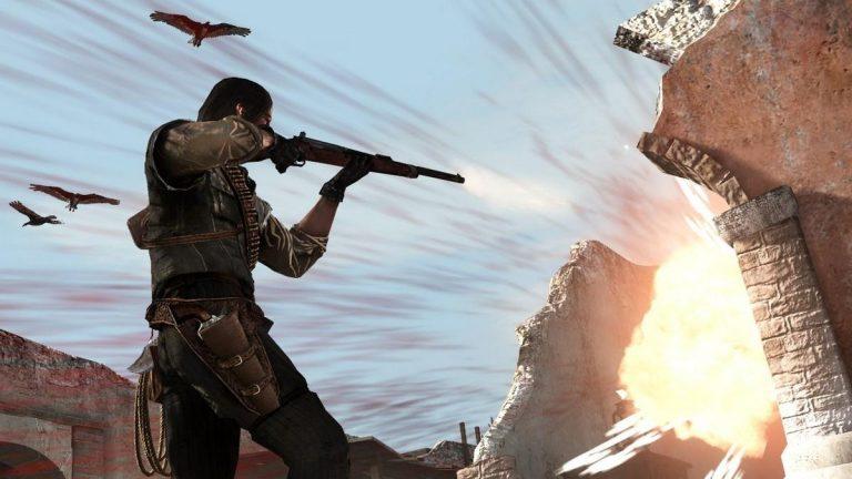 بسیاری از بستههای دانلودی بازی Red Dead Redemption رایگان شدند