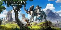 تصاویر پسزمینهی جدیدی از Horizon: Zero Dawn در اندازههای مختلف منتشر شد