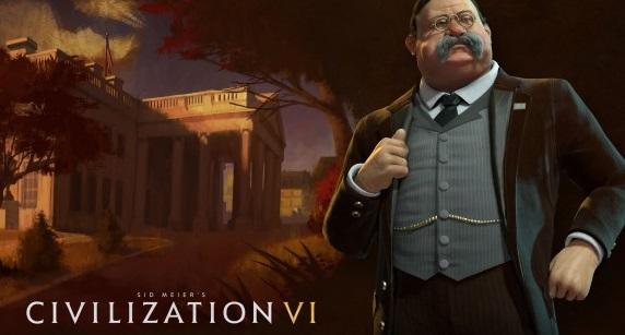 تماشا کنید: نگاهی به بازی Sid Meier's Civilization 6