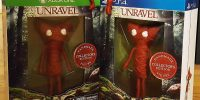 از نسخهی کلکسیونی Unravel رونمایی شد؛ هفتهی دیگر در بستبای عرضه خواهد شد