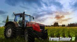 تماشا کنید: تریلر زمان عرضه بازی Farming Simulator 17