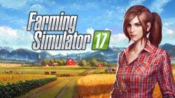 Farming Simulator 17 در عرض کمتر از یک ماه به مرز یک میلیون بازیباز رسید