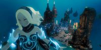 تصاویر جدیدی از Gravity Rush 2 در فامیستو منتشر شدند