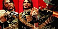 آیا Red Dead Redemption 2 در گیمزکام معرفی میشود؟