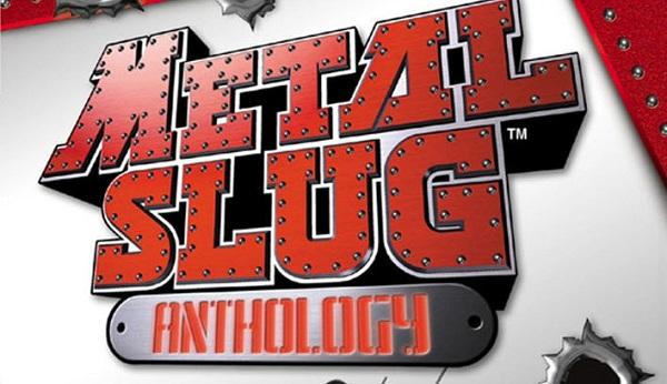 Metal Slug Anthology برای پلیاستیشن ۴ منتشر شد – تصاویر و ویدئو