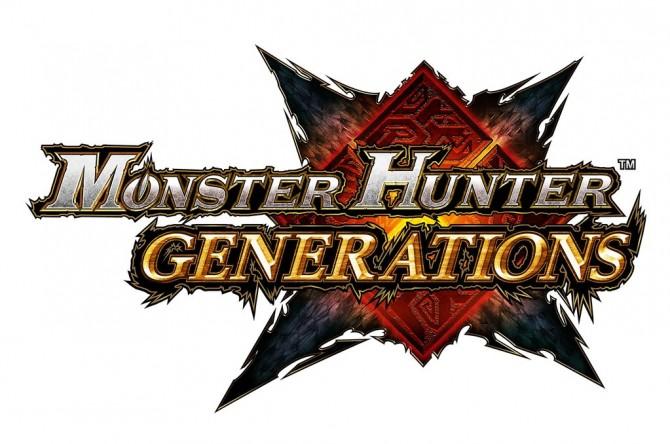 تماشا کنید: تریلر زمان عرضه بازی Monster Hunter Generations