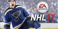 NHL 17 به سرویس EA Access اضافه شد