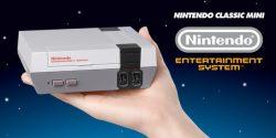 نینتندو تولید NES Classic Edition را متوقف کرد