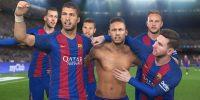 PES2017-FCB-Celebration