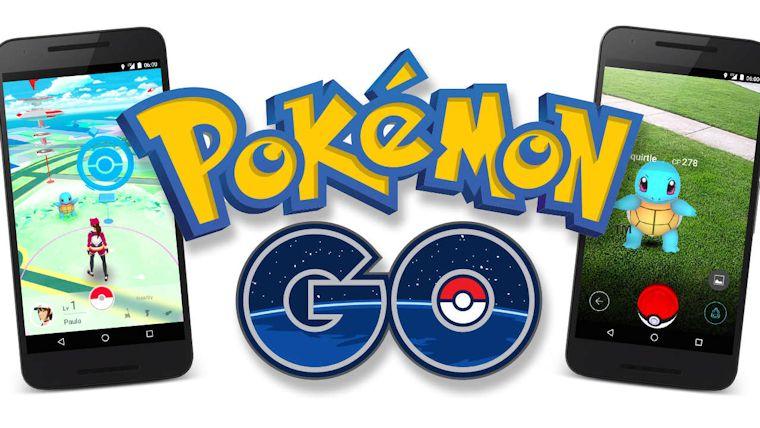 Pokemon Go باعث تخلیهی سریع باتری میشود