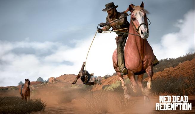 بهنظر میرسد که محبوبیت Red Dead Redemption باعث ایجاد مشکلاتی برای فروشگاه مایکروسافت شده بود
