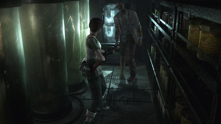 Resident Evil 0 HD Remaster بیش از ۱ میلیون نسخه در سراسر جهان فروش داشته است