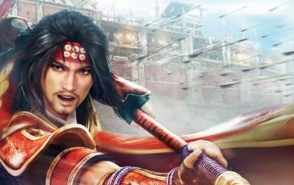 تصاویری از عنوان جدید سری بازی Samurai Warriors منتشر شد