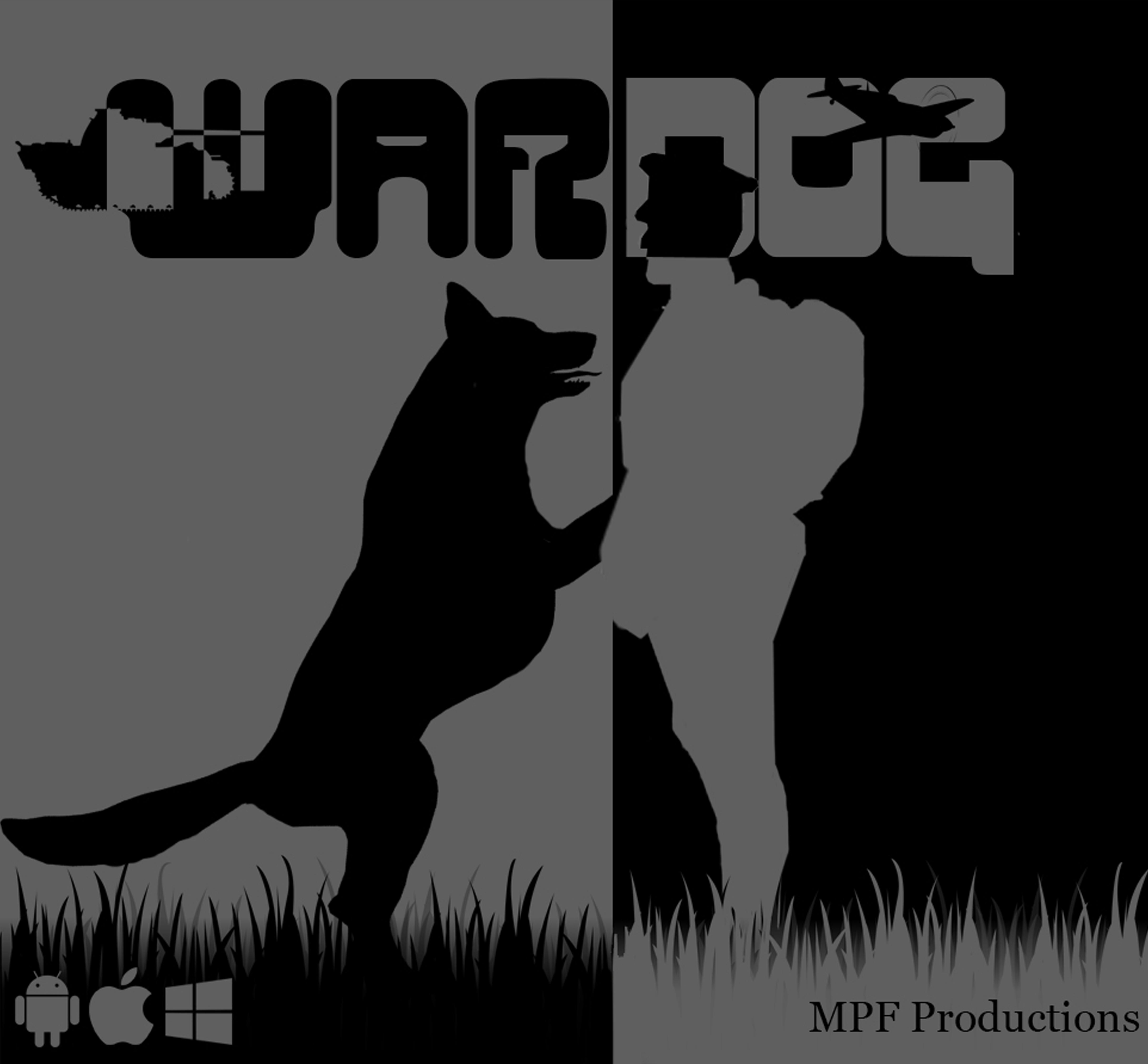 War_dog_4k