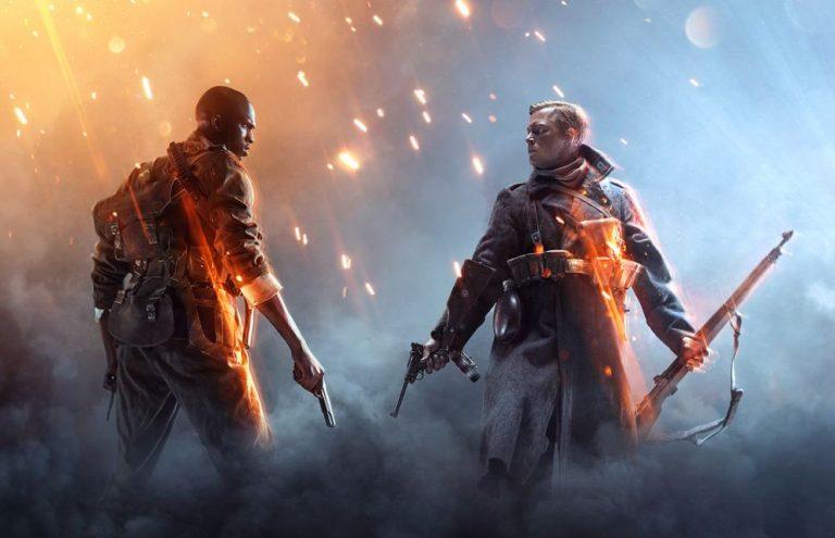 رئیس الکترونیک آرتز: رقابت سالمِ بین Battlefield و Call of Duty، سرگرمکننده و جالب است