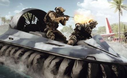 بسته گسترش دهنده Naval Strike بازی Battlefield 4 برای کلیه پلتفرمها رایگان شد (بروزرسانی)