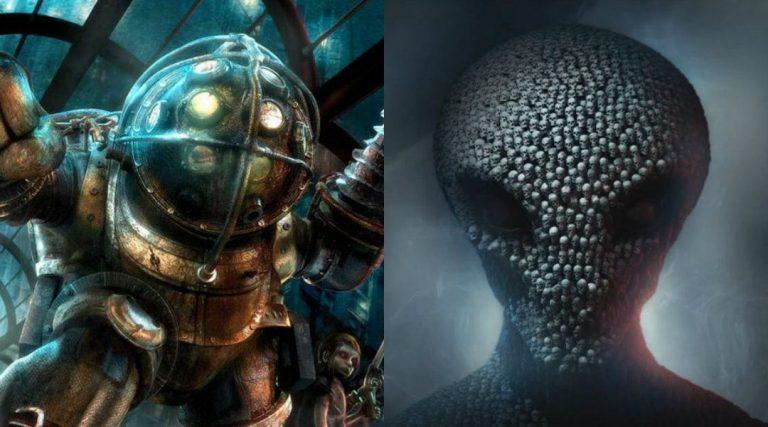 آیا طراحان XCOM 2 و Bioshock برروی بازی جدیدی کار میکنند؟