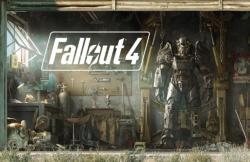 بروزرسان جدیدی برای بازی Fallout 4 منتشر شد