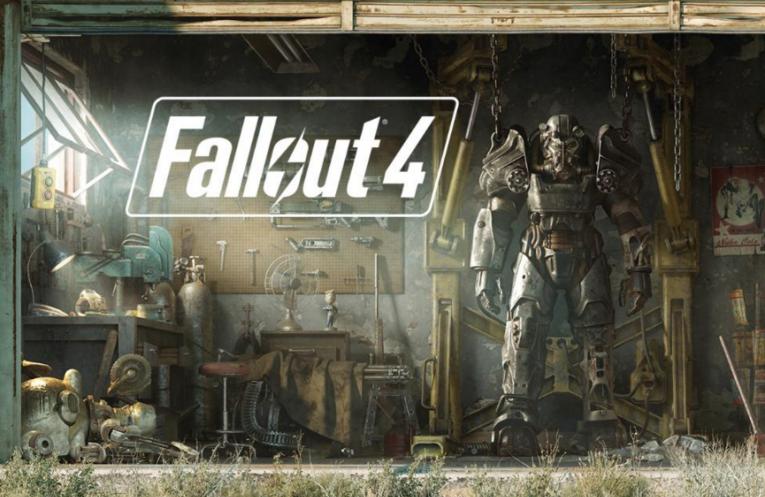 بروزرسان جدید بازی Fallout 4 برای پلیاستیشن ۴ نیز منتشر شد