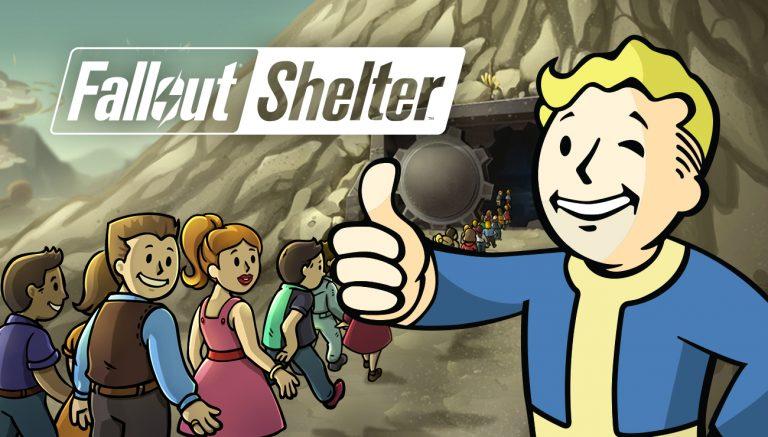 بازی Fallout Shelter برای رایانههای شخصی عرضه شد