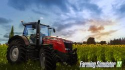 Farming Simulator 17 هماکنون با سه حالت انتخابی برروی پلیاستیشن 4 پرو اجرا میشود