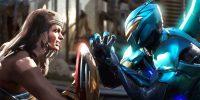 تماشا کنید: تریلر جدید Injustice 2، بلک ادام و سوپرگرل را نشان میدهد