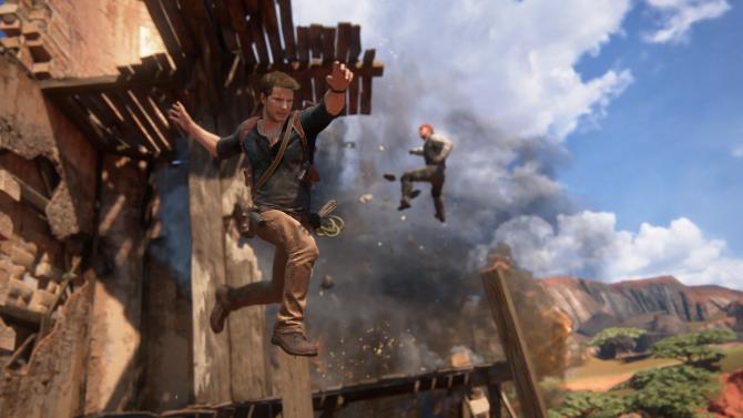 Flash Sale فروشگاه پلیاستیشنِ اروپا، قیمت Uncharted 4 را برای مدتی محدود کاهش میدهد