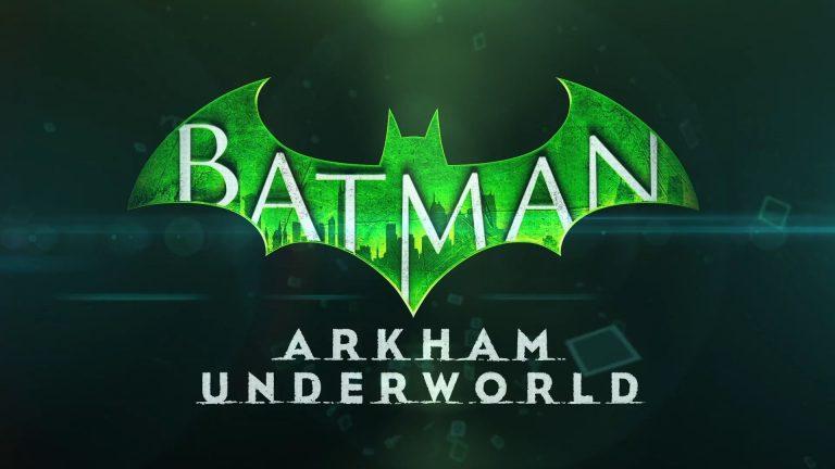 در بازی موبایلی جدید Batman: Arkham Underworld درنقش دشمن بتمن بازی کنید
