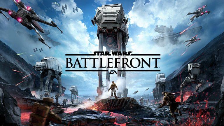 حالت آفلاین جدید بازی Star Wars Battlefront|جزئیات بسته دانلودی Death Star
